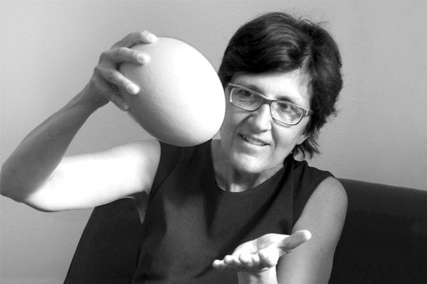 Mariangela Tentori